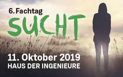 Fachtag Sucht 2019