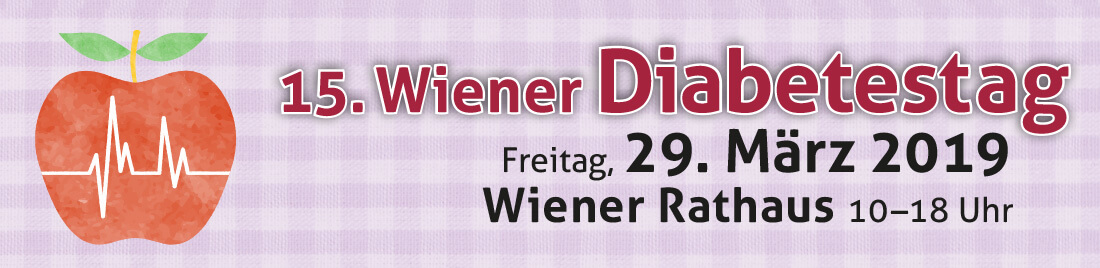 Wiener Diabetestag 2019