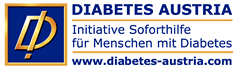 Logo Diabetes Austria