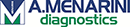 Logo A.MENARINI diagnostics